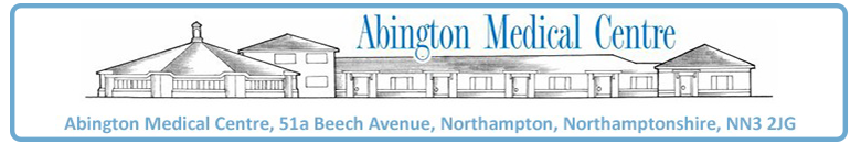 Abington Medical Centre Logo